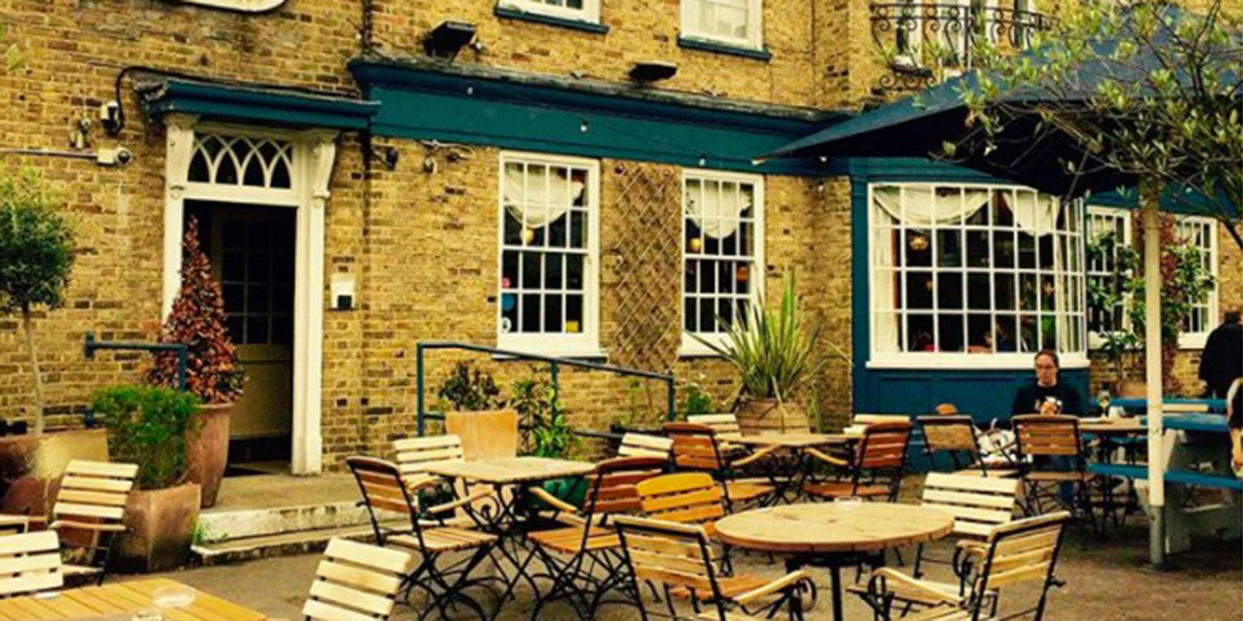 Islington Pubs With Gardens Garden Ftempo