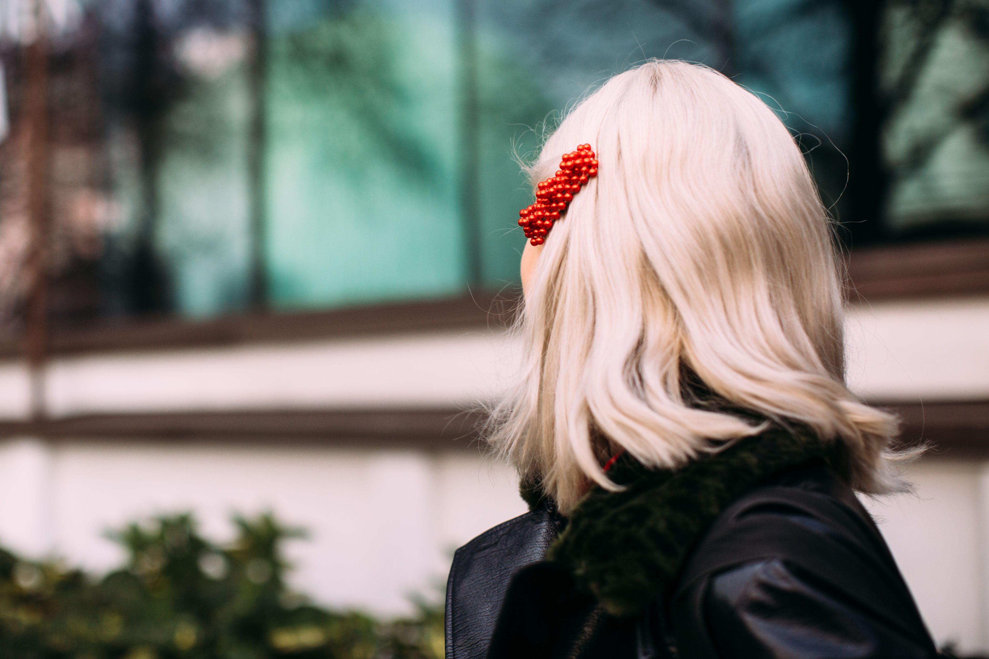 Bob medio, frangetta, vocazione Lolita, ispirazione streetstyle