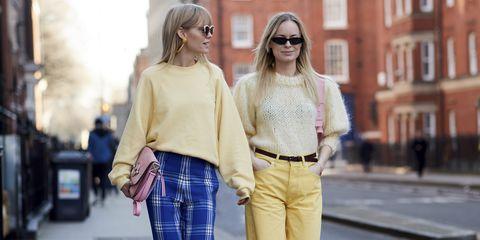 f4fcc51b9d 12  looks  del  street style  de Londres que podrías vestir hoy mismo