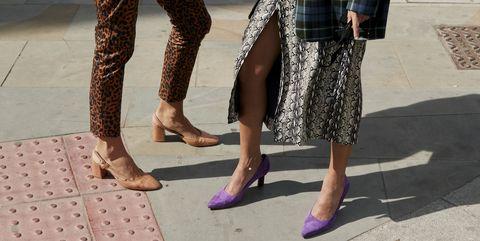 Human leg, Leg, Footwear, Fashion, Ankle, Snapshot, High heels, Shoe, Foot, Human,