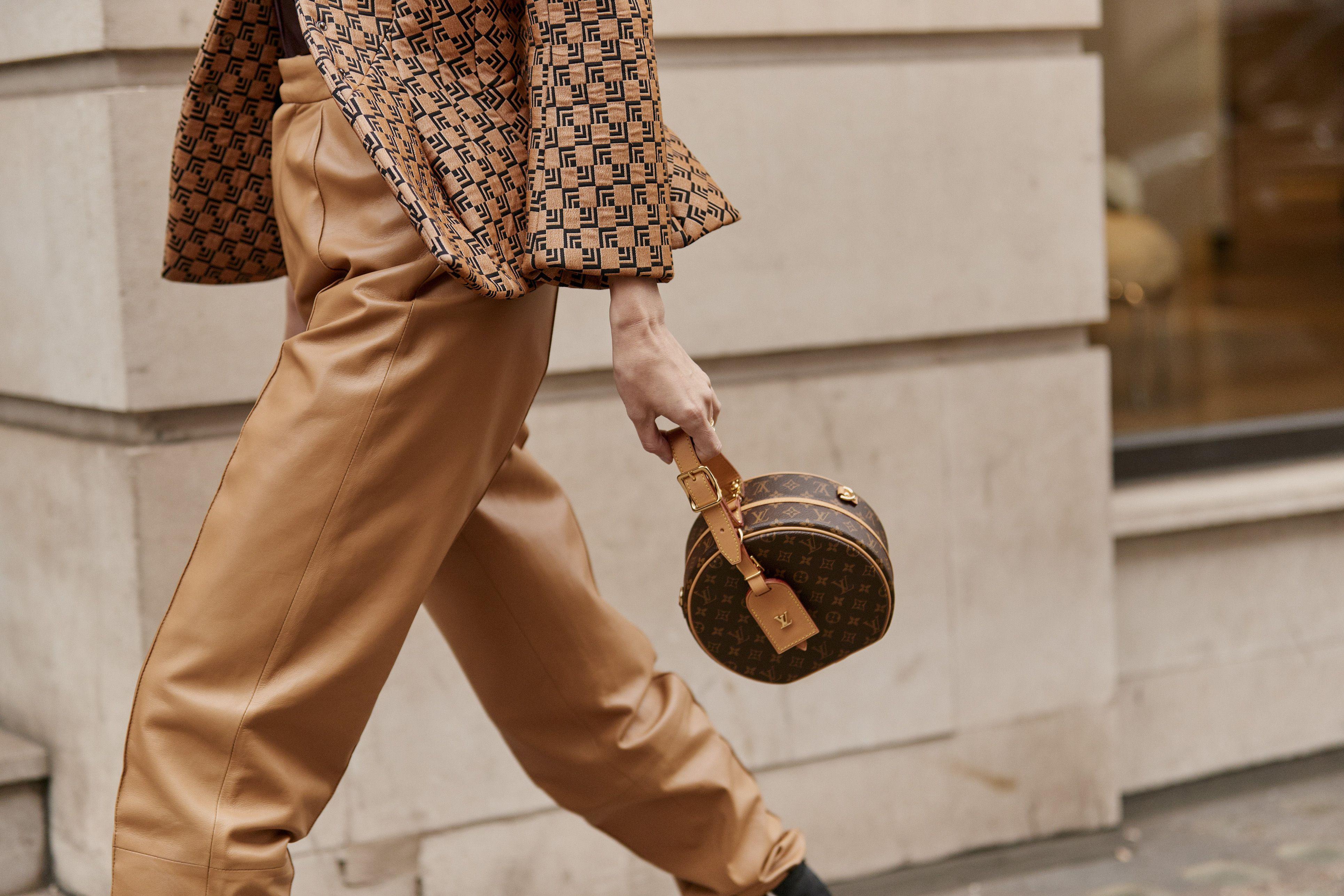 Come indossare e abbinare il marrone • Anna Turcato