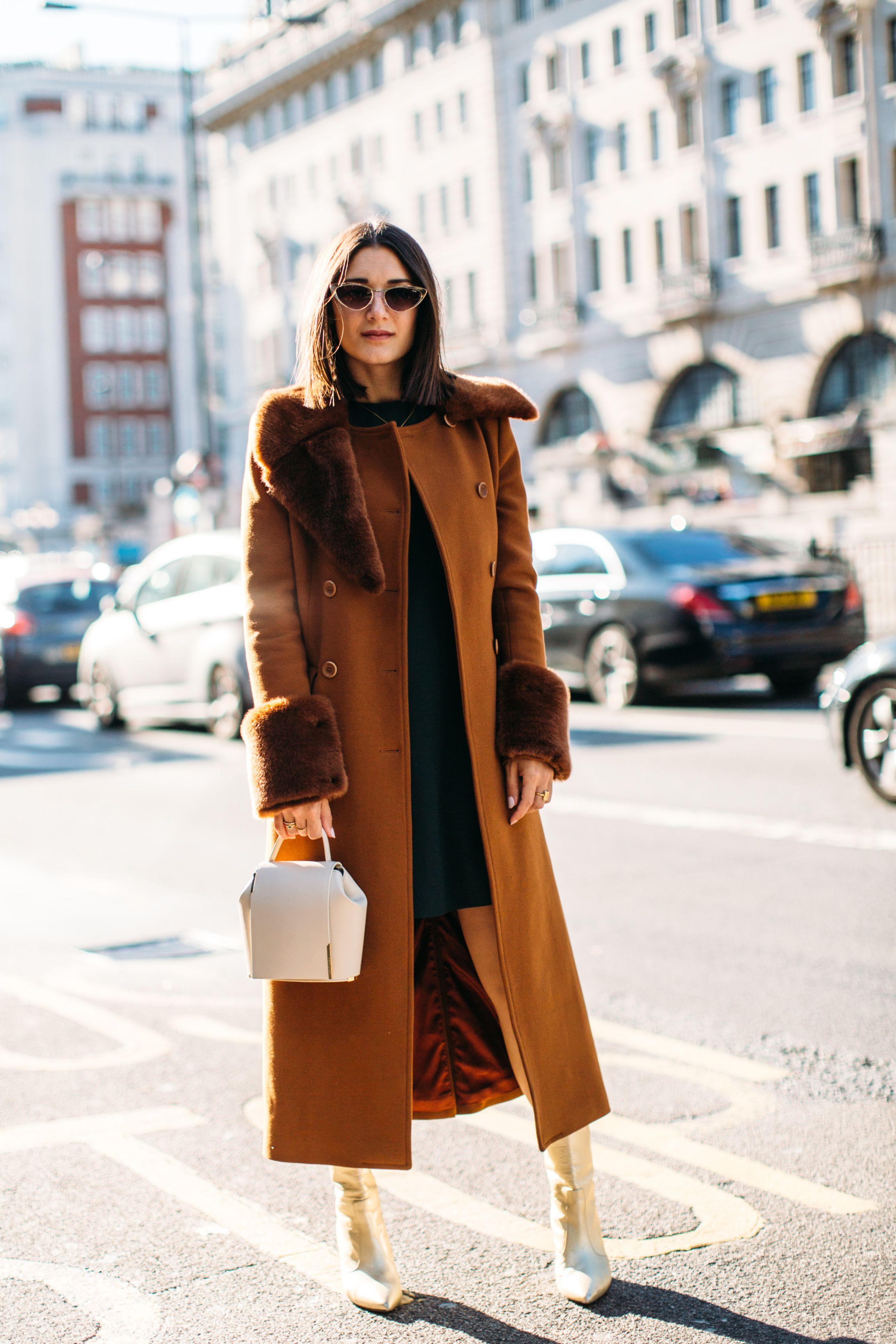 Colori Moda 2019: come abbinare il marrone per l'Autunno