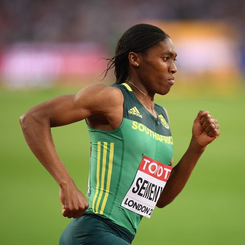 IAAF World Athletics Championships 2017 - Day 10