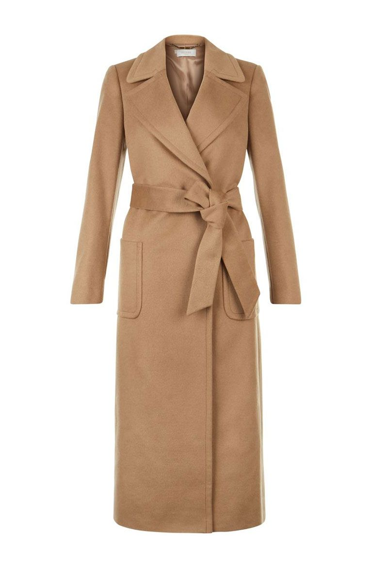 7932e072a 26 Of The Best Camel Coats To Buy Now