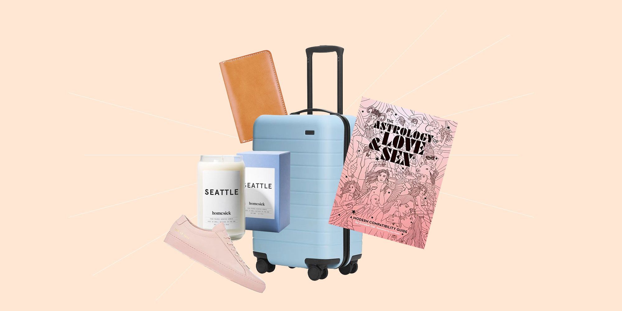 29 Perfect Gifts for Couples in Long-Distance Relationships