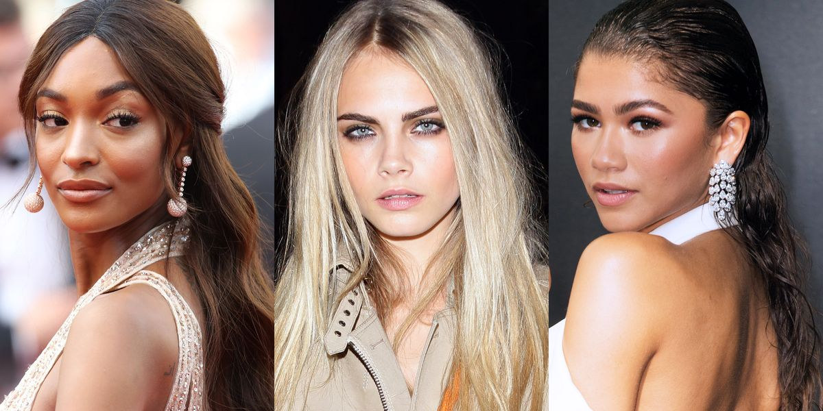 50 Pretty Long Hairstyles For 2019