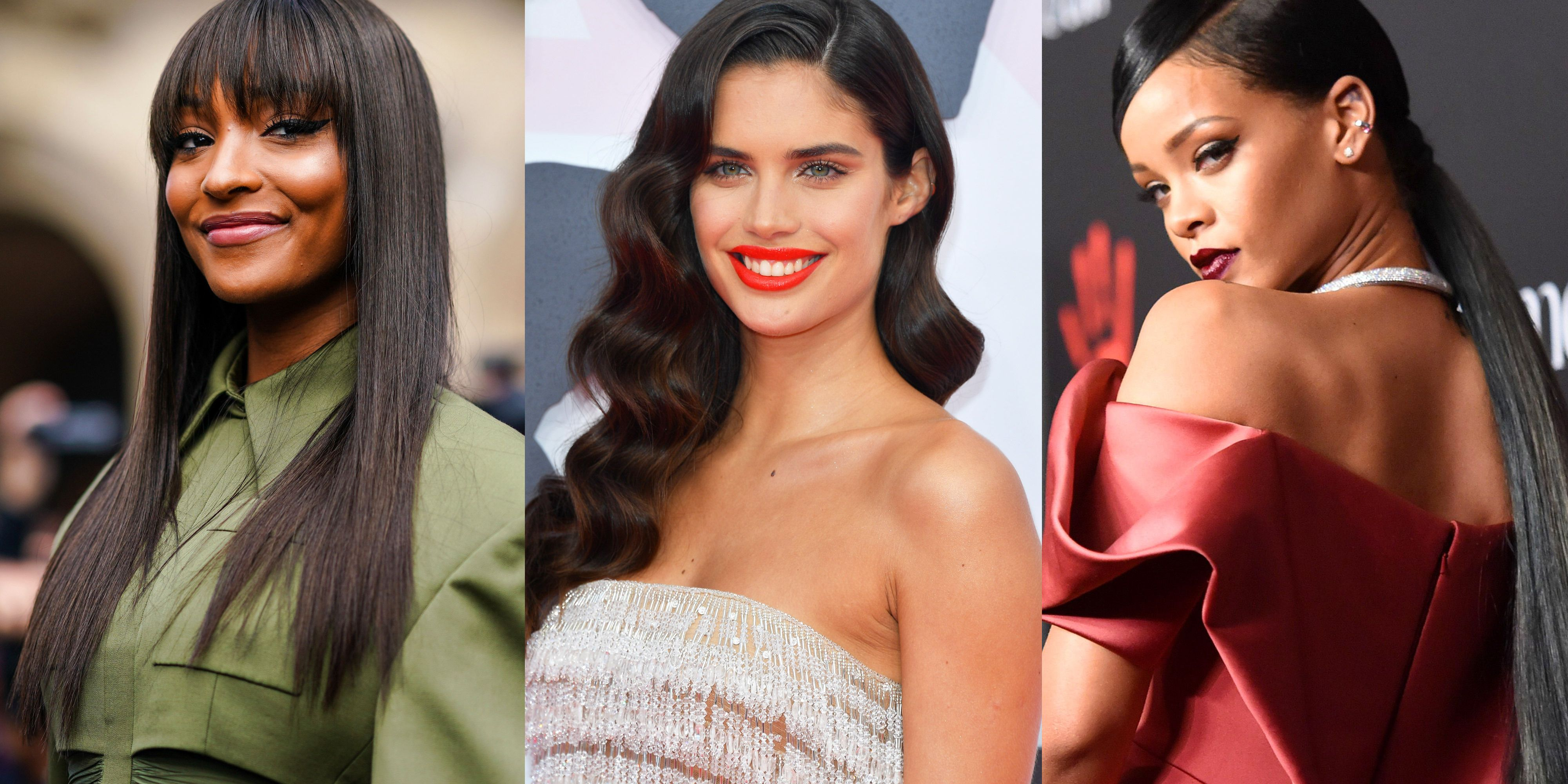85 Best Long Hairstyles, Haircuts & Long Hair Ideas for 2020