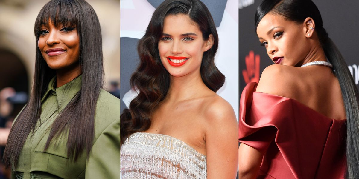 85 Best Long Hairstyles, Haircuts & Long Hair Ideas for 2021