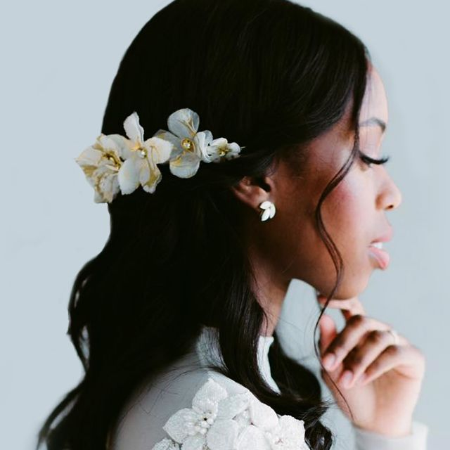 50 Wedding Hairstyles For Brides With