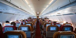 A flight attendant's best tip for improving a long haul flight