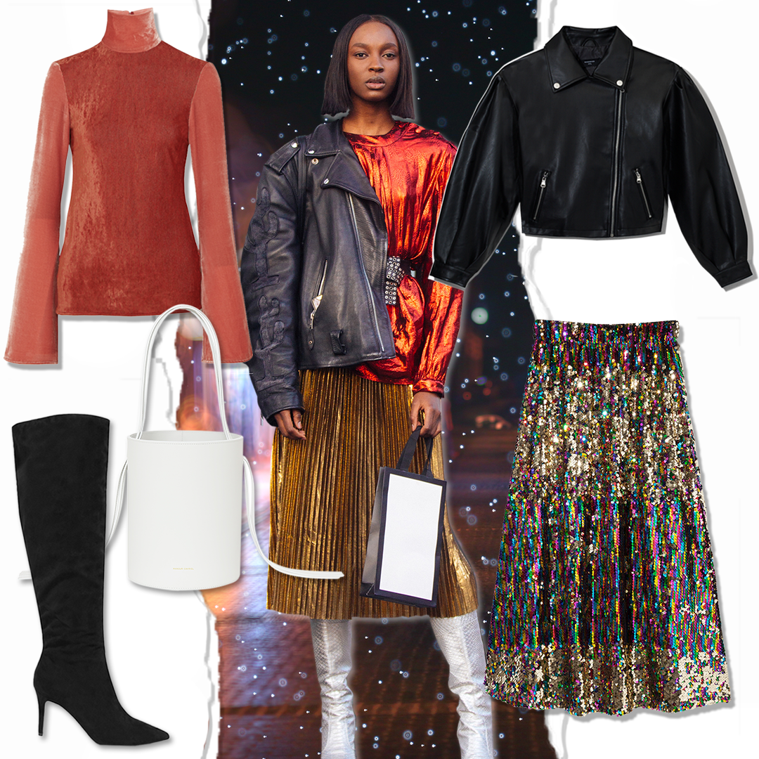 6 Christmas Party Trends To Try This Season