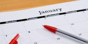 10 Popular Resolutions