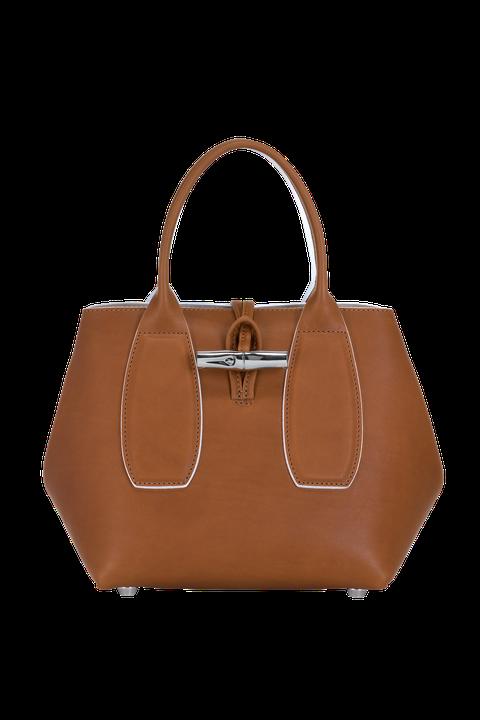Handbag, Bag, Fashion accessory, Leather, Brown, Tan, Product, Orange, Beige, Shoulder bag,