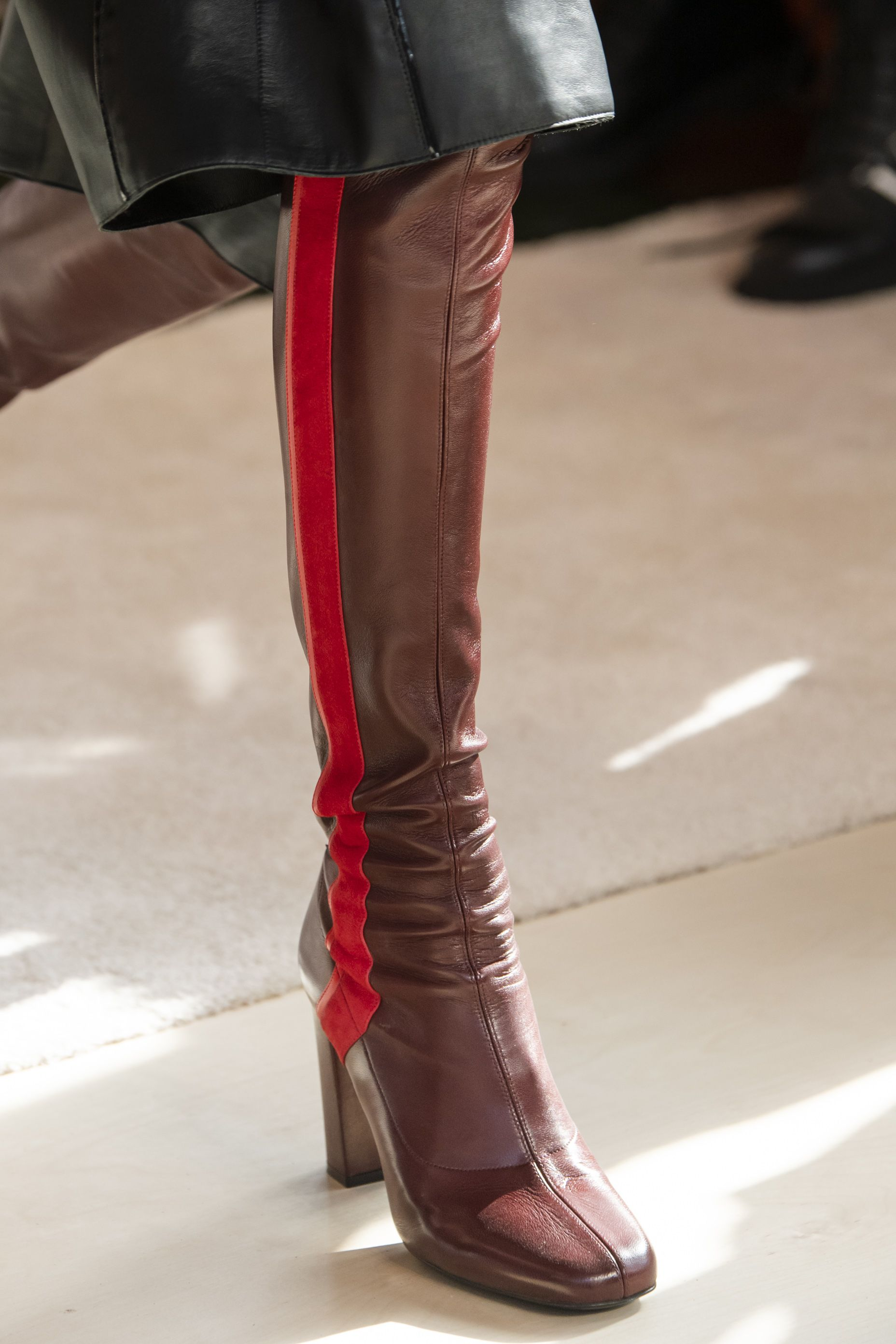 The Best Shoes On The AW20 Fashion Week Runways