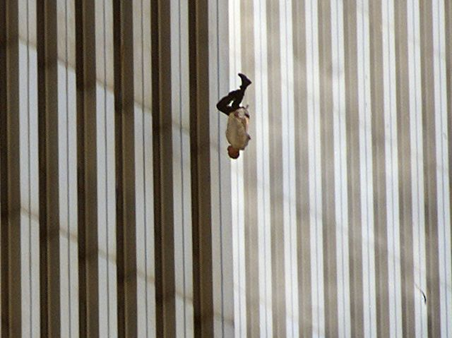 who was the falling man from 9 11 falling man identity revealed