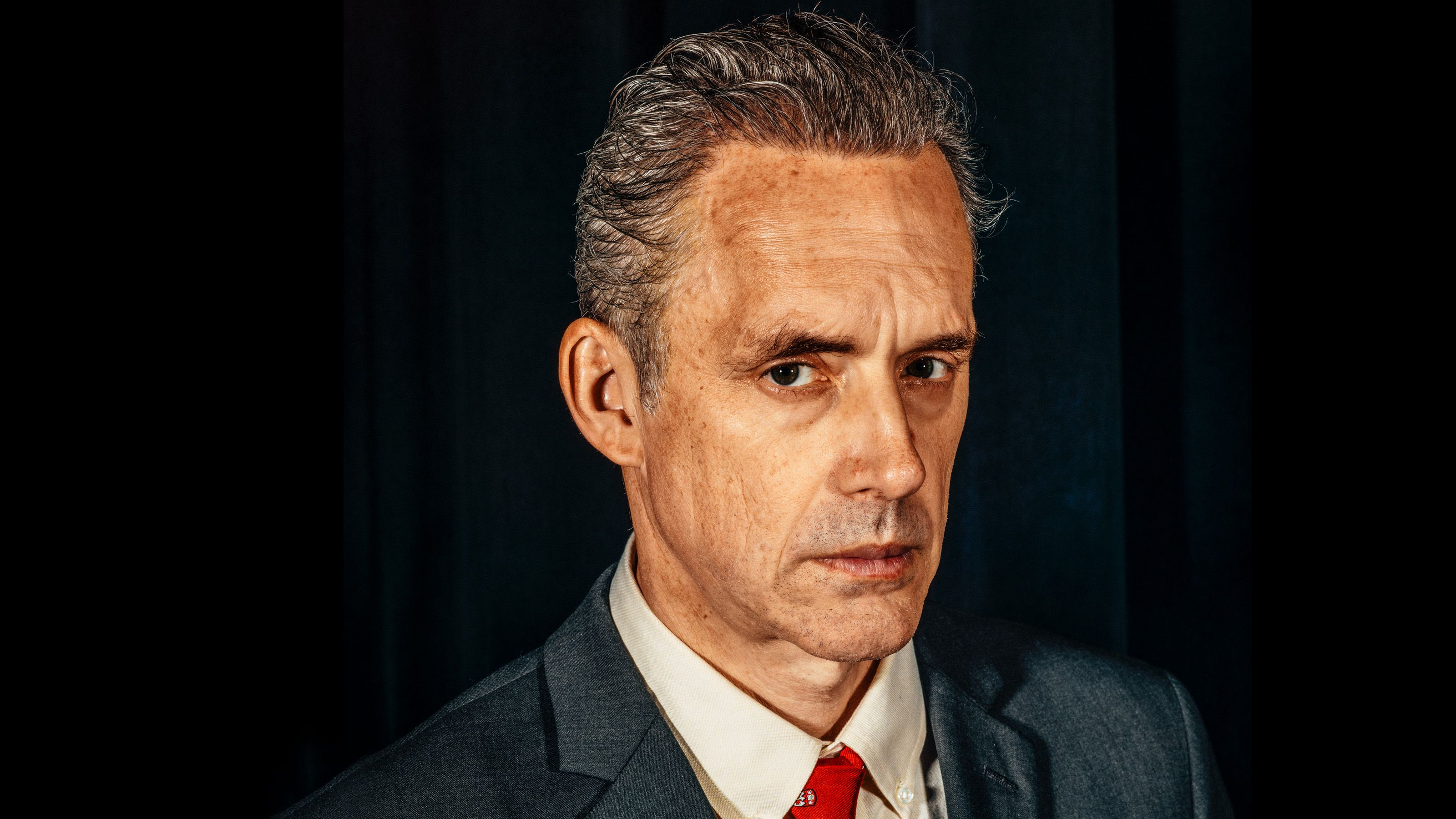 The Passion of Jordan Peterson