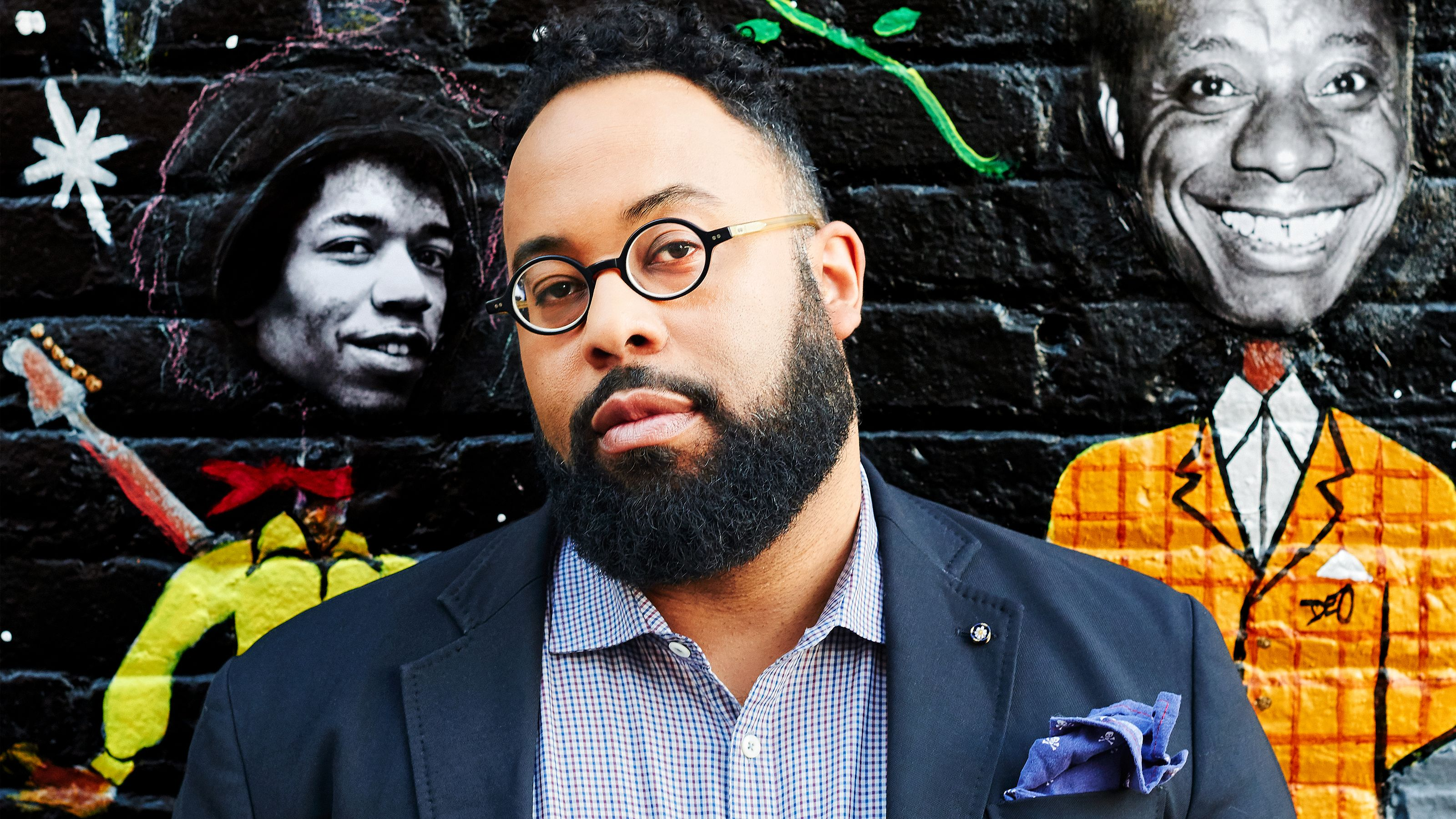 Kevin Young author