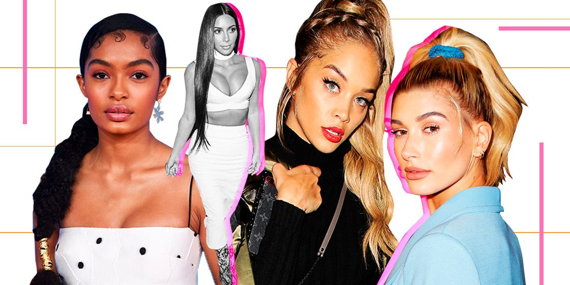 80 Sexy Ways to Style Long Hair