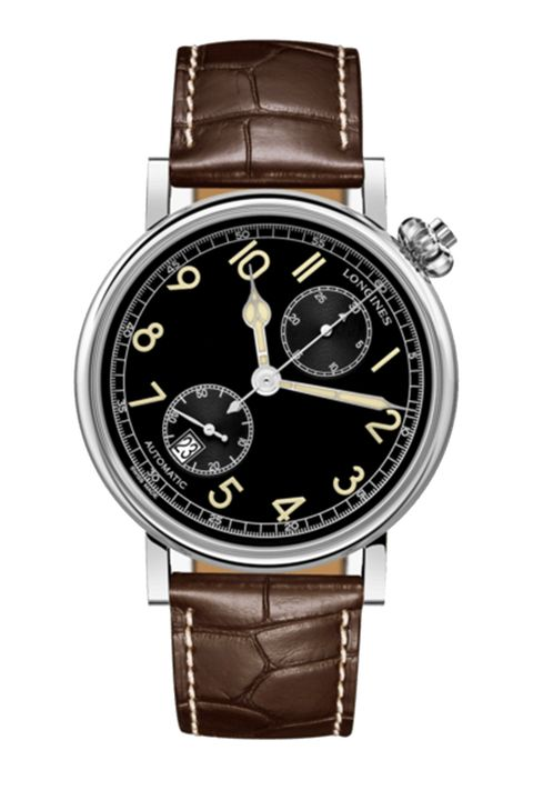 the longines avigation watch type a 7 1935