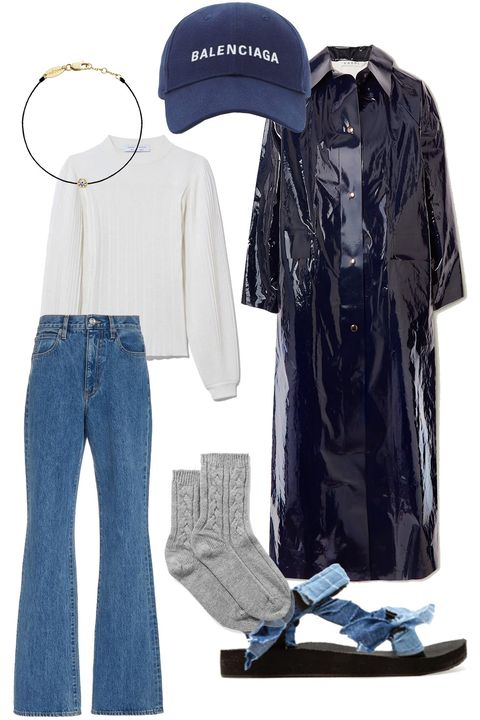chic escapes, travel outfits