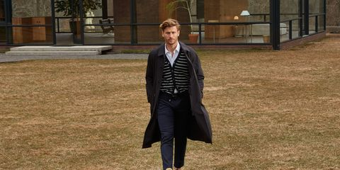 Mens Style And Fashion 2018 Latest In Mens Fashion