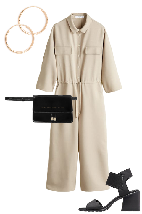Clothing, White, Product, Beige, Coat, Sleeve, Trench coat, Outerwear, Footwear, Dress,
