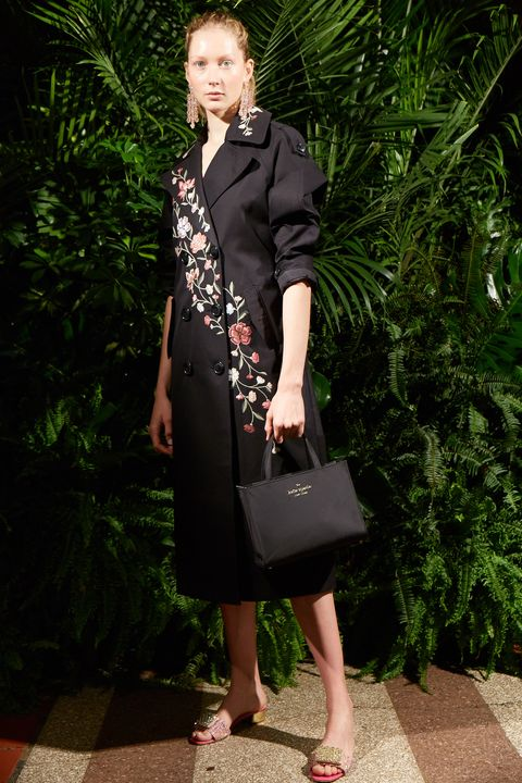 Kate Spade SS18 Collection