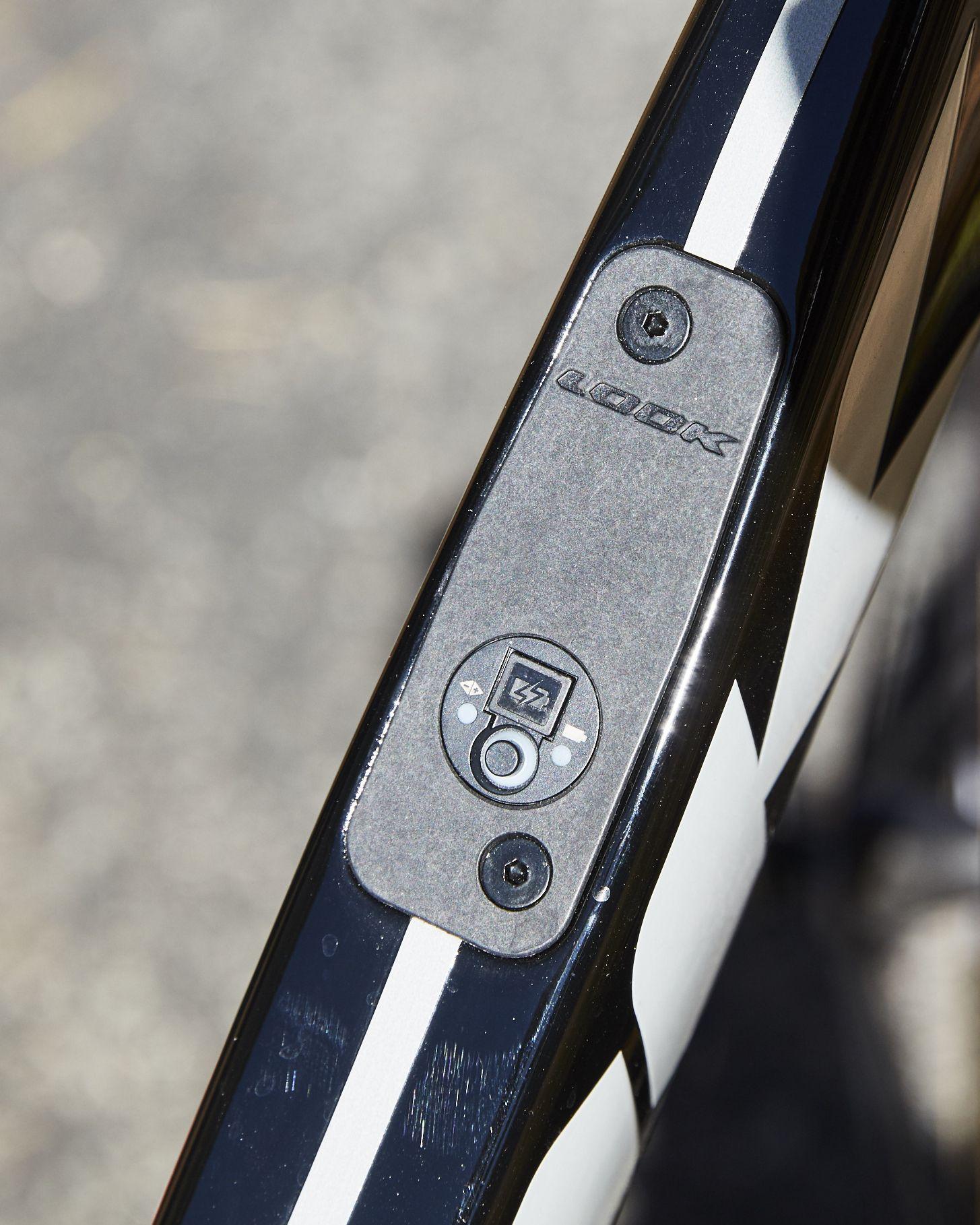 Look 795 Blade