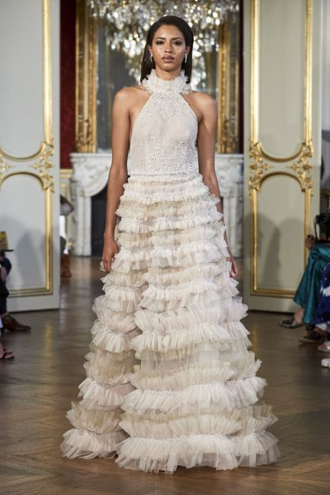 26 New Bridal Designers The Best New Bridal Gown Designers,Dark Purple Purple Wedding Dresses For Bridesmaids