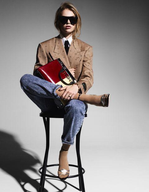 look-bon-ton-in-jeans-autunno-inverno-2019-Gucci