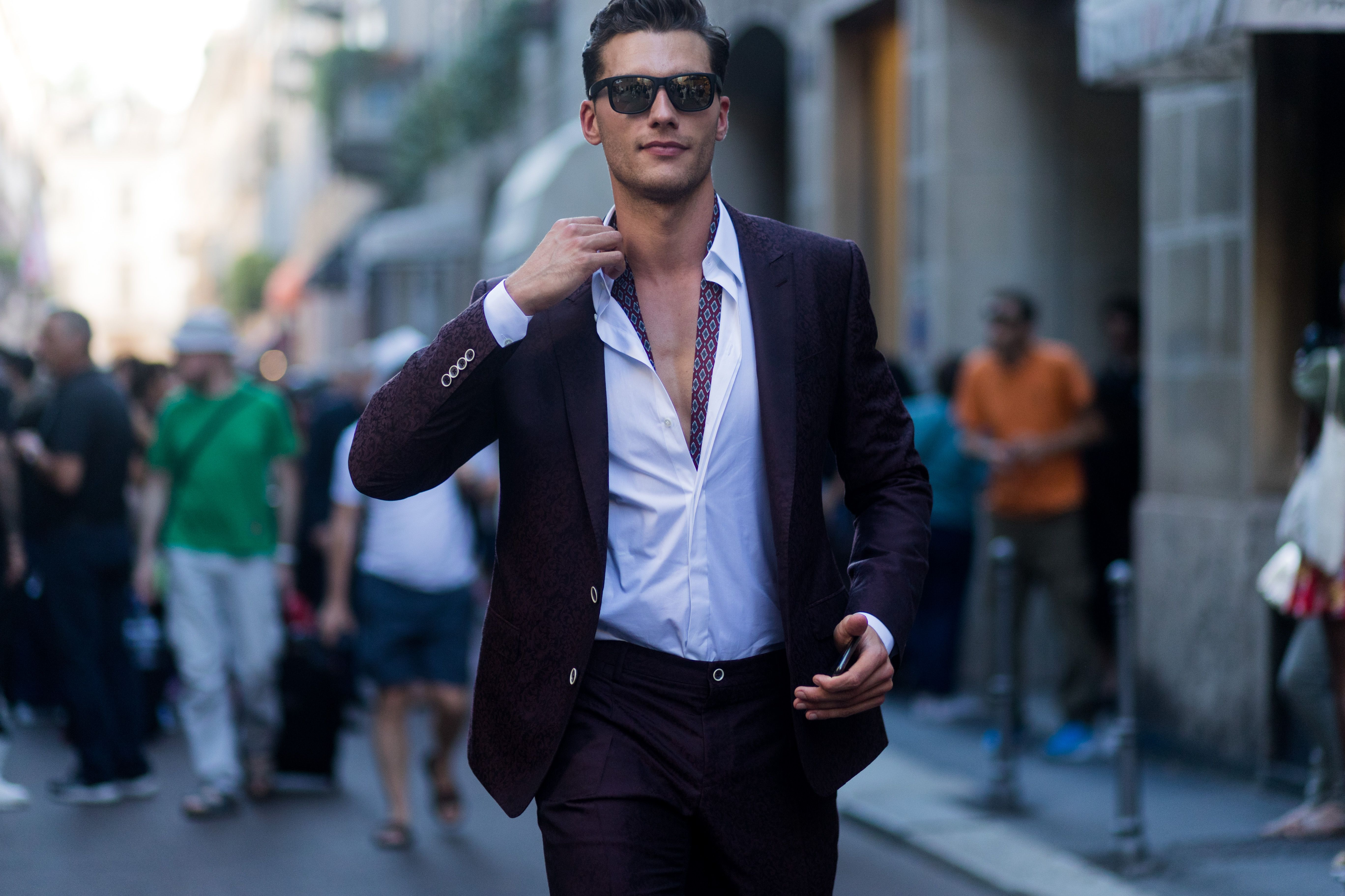 25 formas de llevar corbata para hombres que odian llevar