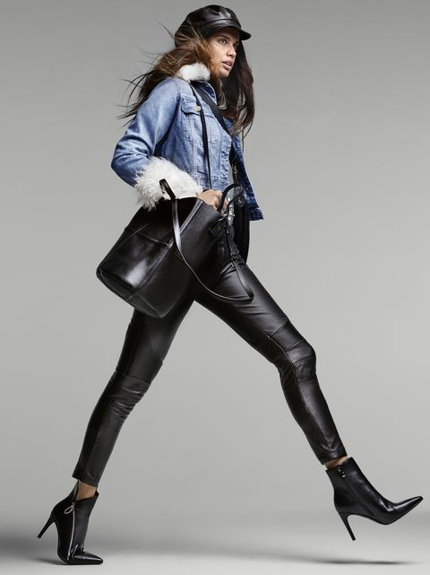 look-country-denim-autunno-inverno-2019-Michael-Kors