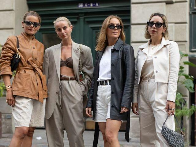best website 51b18 11850 Tendenze moda 2019: come vestirsi questo Autunno 2019 in città