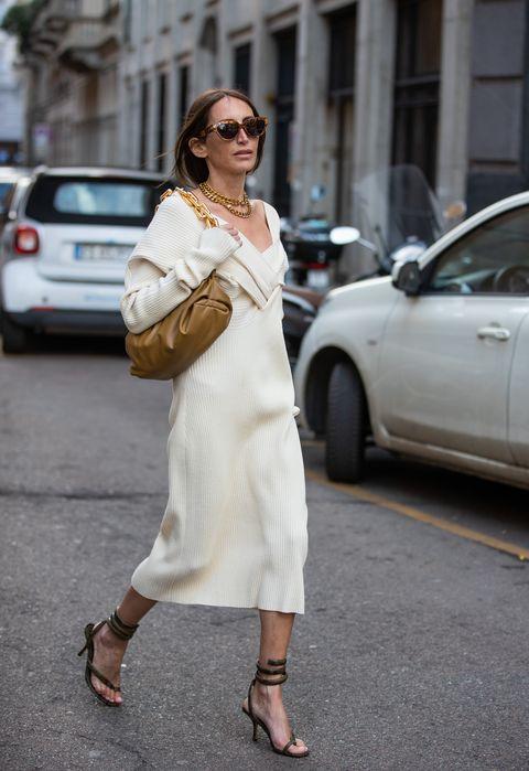Sandali moda 2020 Bottega Veneta