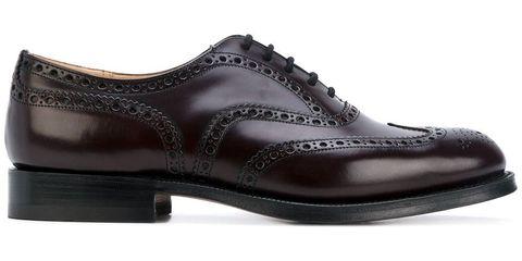 Footwear, Shoe, Brown, Dress shoe, Oxford shoe, Leather,