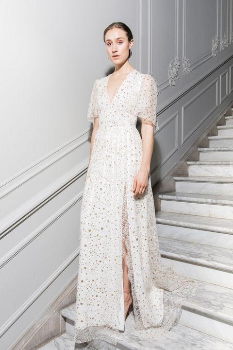 アンテリーベtu、「マリア・フェキ」ドレス