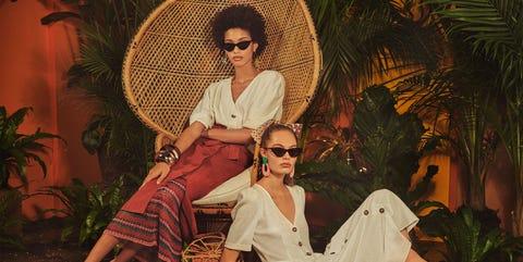 Nueva campaña Zara en Marrakech