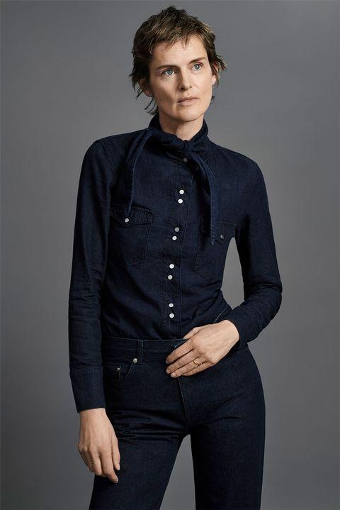 Zara Stella Tennant
