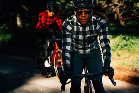 cafe du cycliste gravel collection