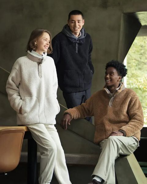 uniqlo white mountaineering collection