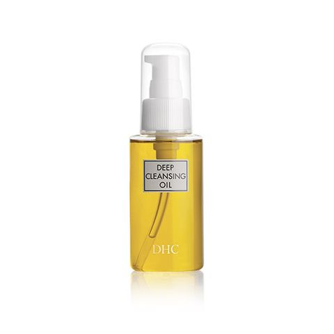 Lookfantastic DHC deep cleansing oil