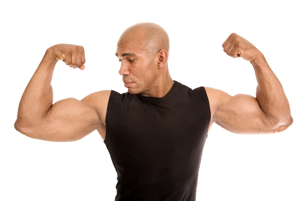 How Men Over 40 Can Build Big Biceps thumbnail