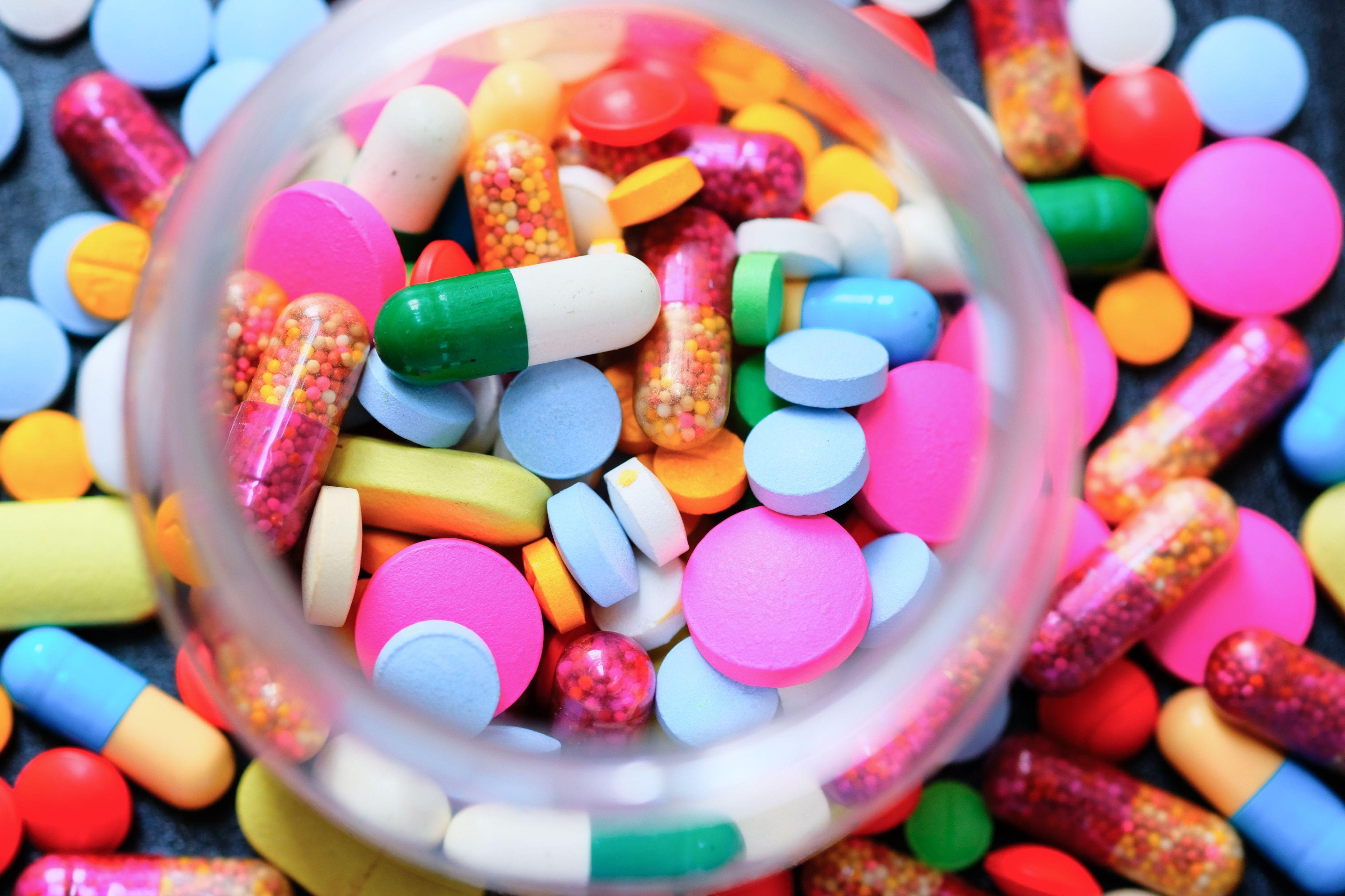 Sexual pill ingredients retail
