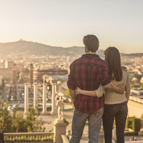 Romantic city breaks 2020