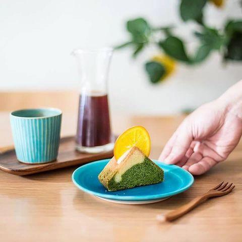 台北5間日式咖啡廳療癒推薦!「漸層抹茶、富士山蛋糕」一秒置身京都