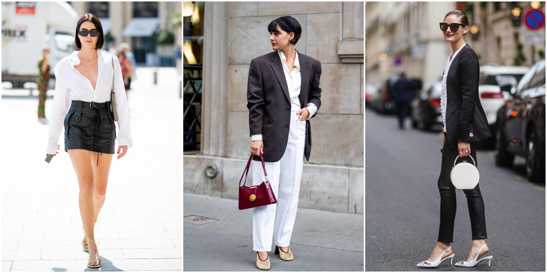 Ya 'street Looks De Llevar 25 Minimal Style' París Del Puedes Que JclK15uTF3