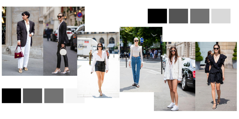 Ya Del De Looks Minimal Que 'street 25 Llevar Style' Puedes París 6fYb7Igvmy