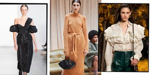 most wearable NYFW outfits