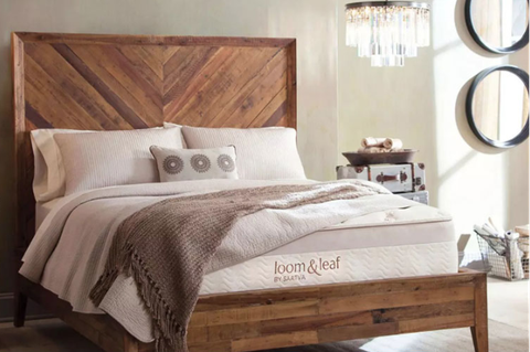 10 Best Eco Friendly Mattresses - Natural and Organic ...