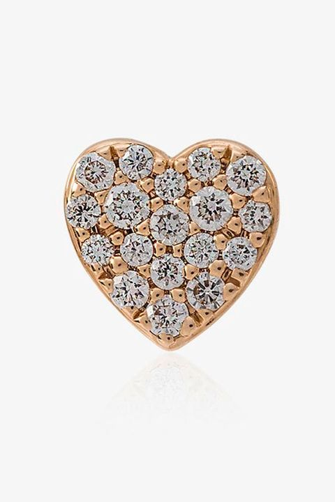 4ed625f3b Courtesy. Loquet. SHOP NOW. A beautiful stud earring to ...